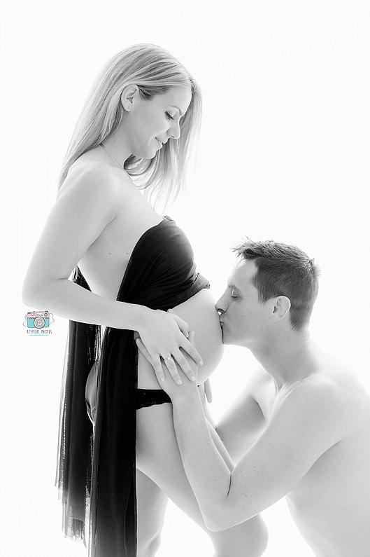 fotografia de embarazo y newborn en sant boi de llobregat y barcelona