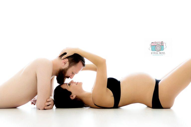 sesiones fotograficas de maternidad en barcelona