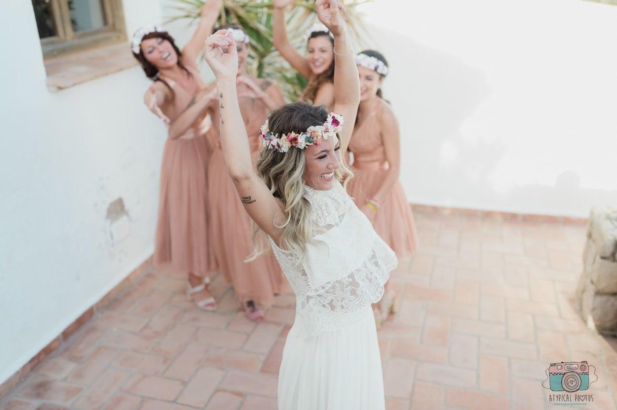 fotografo bodas barcelona sant boi