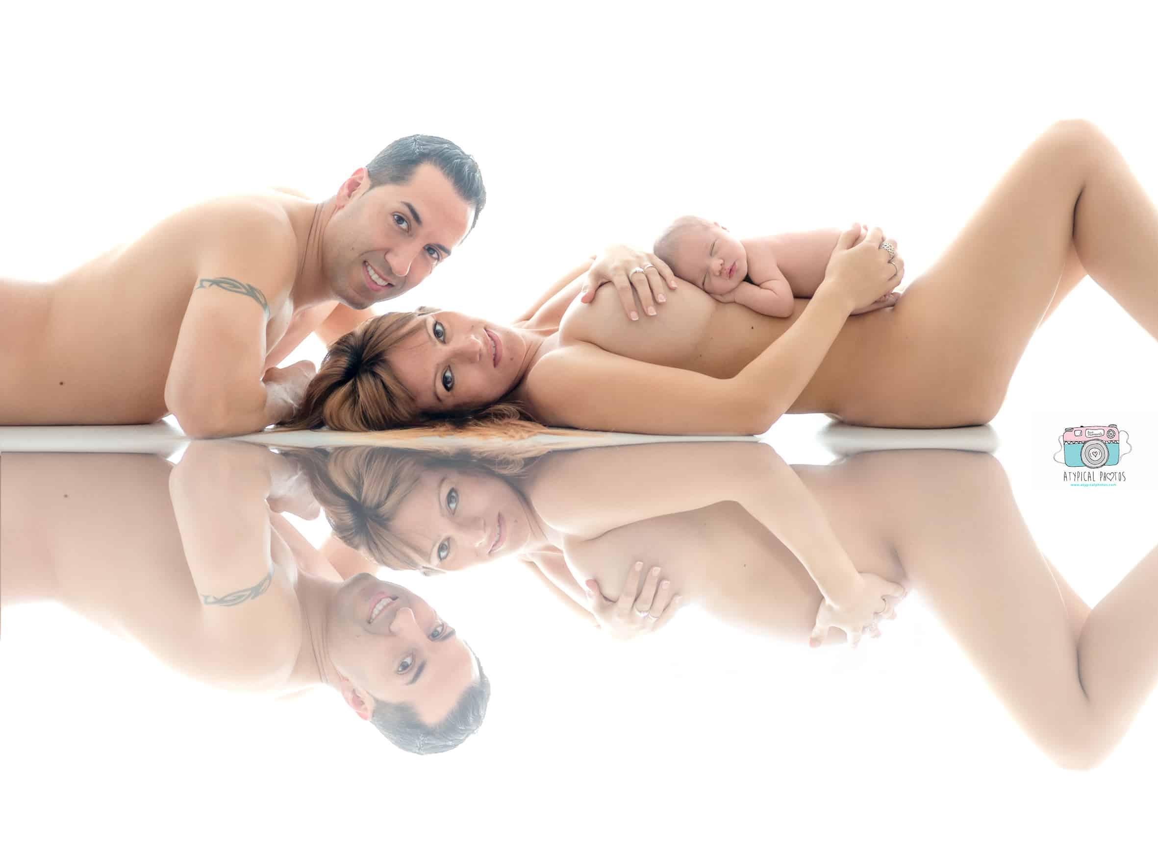 fotografo embarazada barcelona