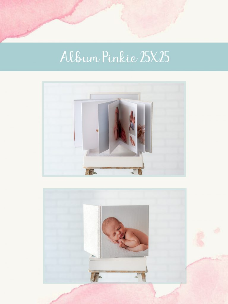 Album bebes