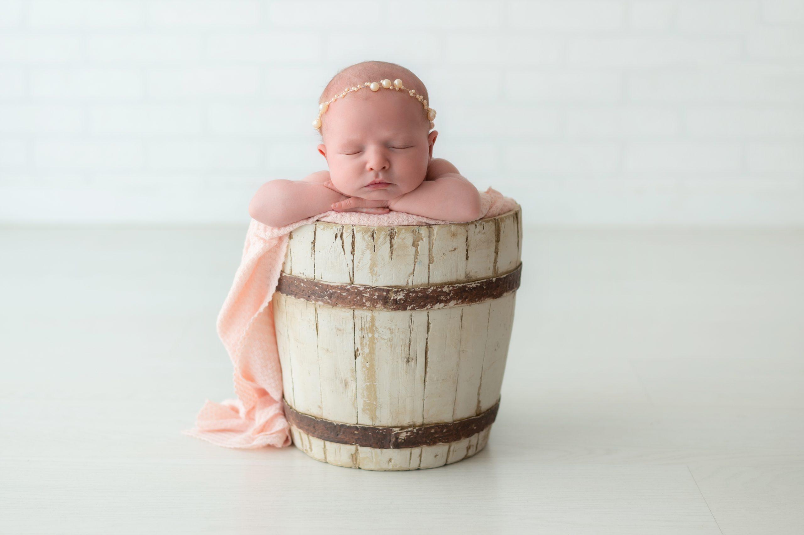 Fotos Newborn El Prat