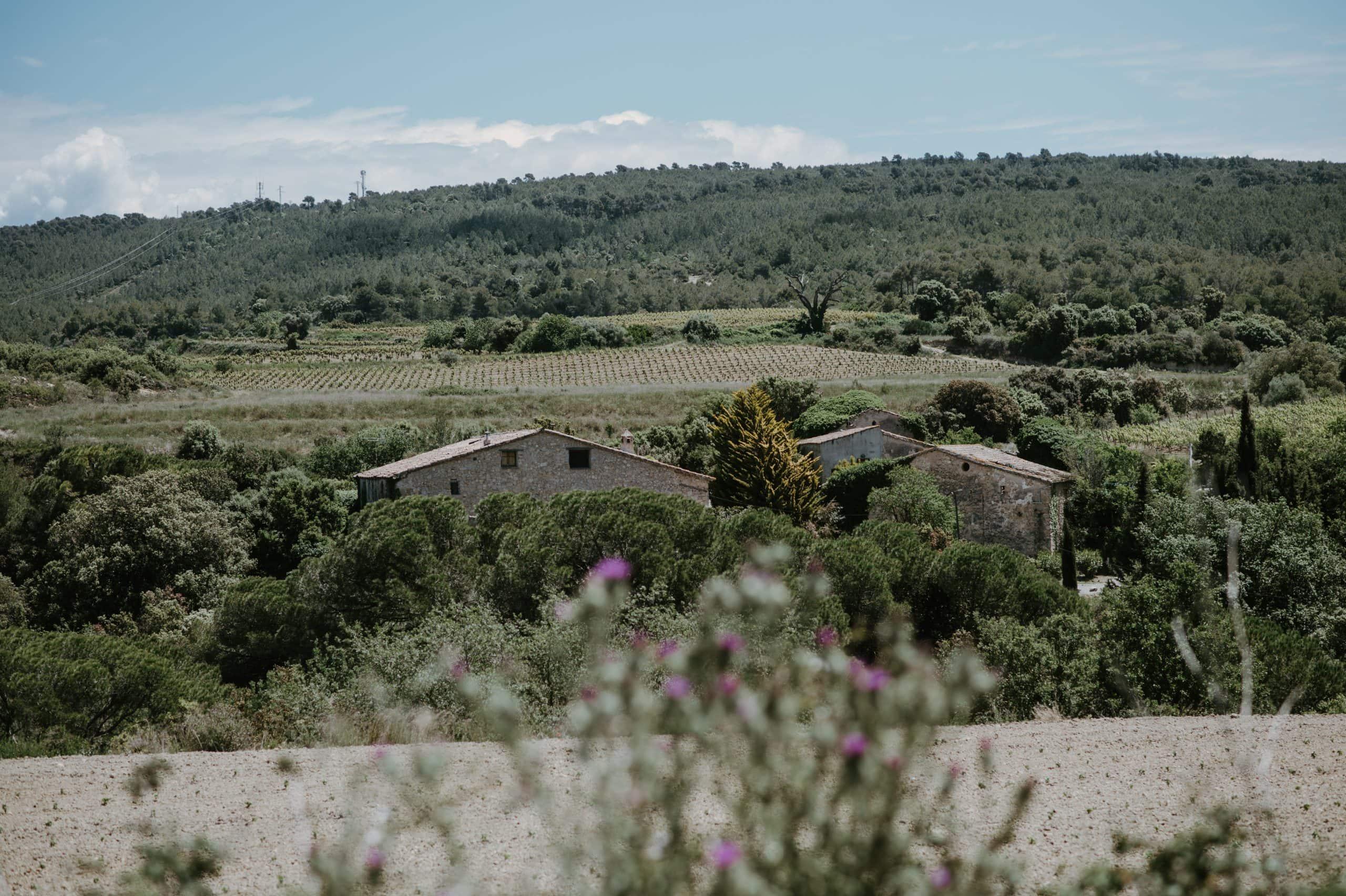 Masia rural