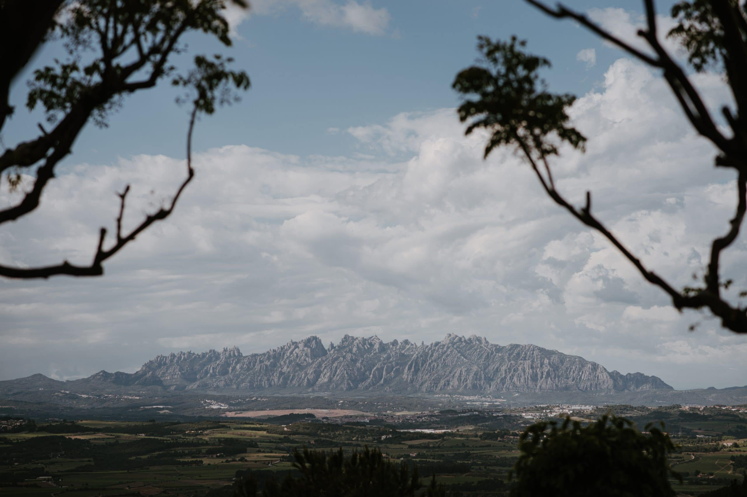 foto de Montserrat