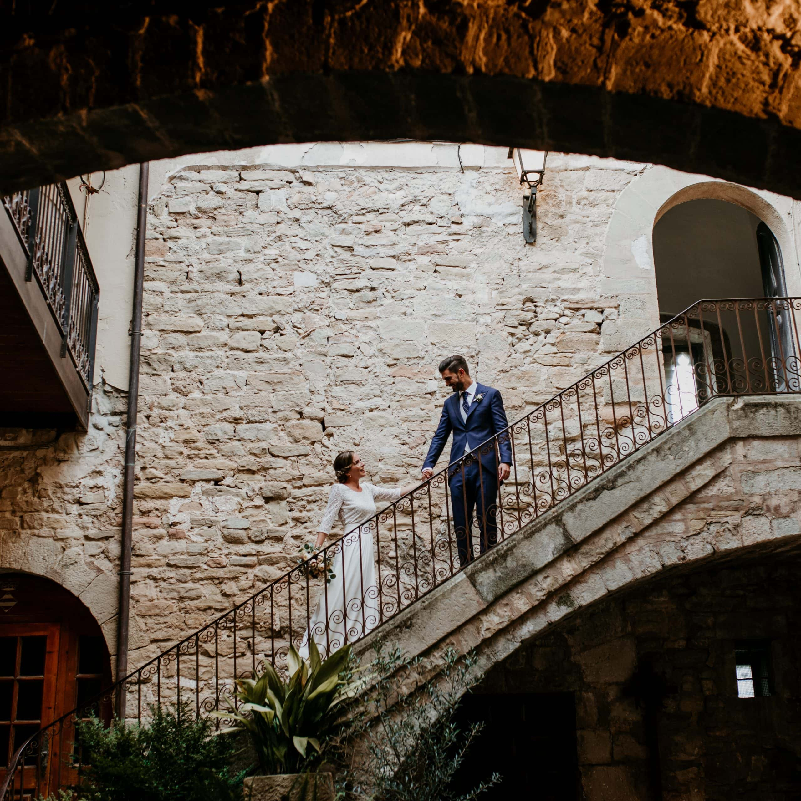Castell Tous