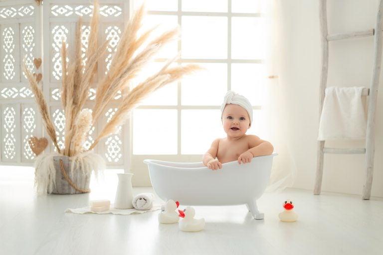 bath milk barcelona